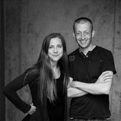 Eva&Peter Moritz