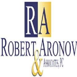 Robert Aronov & Associates, PC