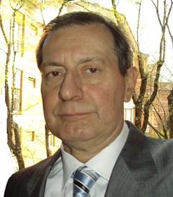 Sergio Mauro Dott. Ing. Perret