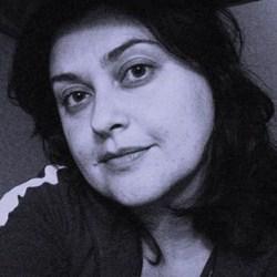 Simone Katrin Gesser