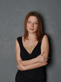 Valeria Ganina