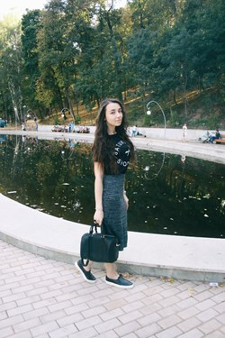 Danilevskaya Tatyana