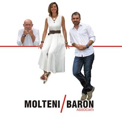 MOLTENI / BARON associati