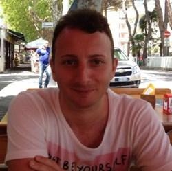 Stefano Alquati