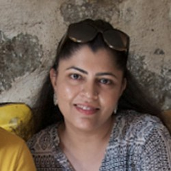 Simeen  Quraishi