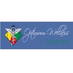 Ray Nannis Optimum Wellness Solutions