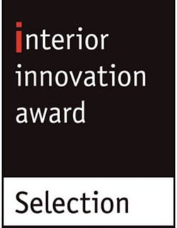 Interior Innovation Award - Selection's Logo