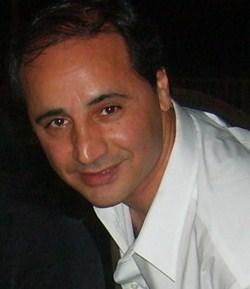 Sean Taherkhani