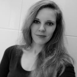 Stefanie Giese
