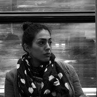 Myrsini Alexandridi