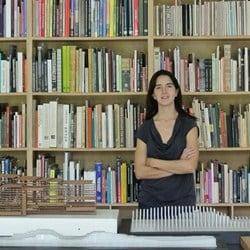 Fernanda Canales González