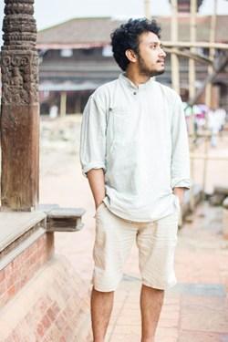 Manish Bhaila