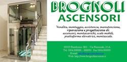 Brognoli Ascensori