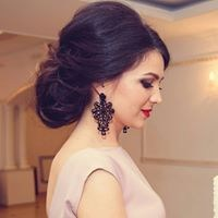 Viorica Alexeev