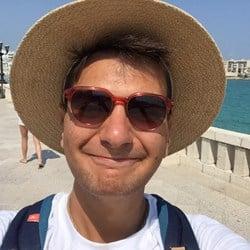 Luca Polizzi