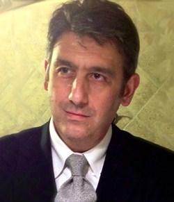 Tony Calodolce
