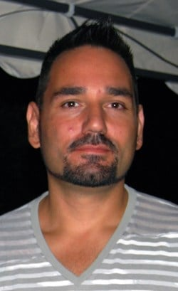 Francesco Maria Santoro