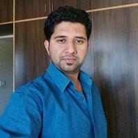 Bhavesh Godhania