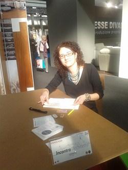 Francesca Meinardi
