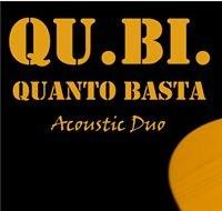 QuBi Acoustic Duo