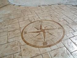 C&G decorstyle  pavimenti stampati