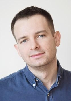 Adrian  Kasperski