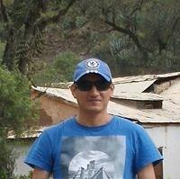 Adolfo Vega