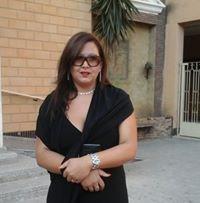 Rosanna Parisi