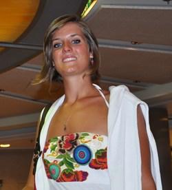 Claudia Ferrone