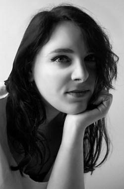 Nadia Peruggi