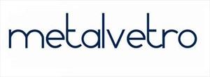 Metalvetro's Logo
