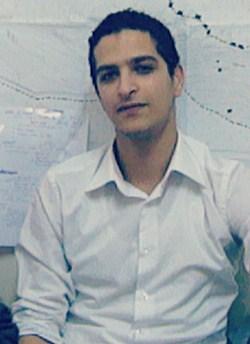 KHELLAF Abderraouf