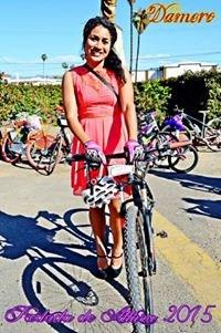 Victoria Rivera M