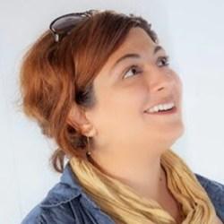 Zeynep Can