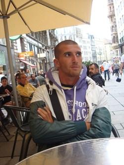 Fabrizio Uccelletti