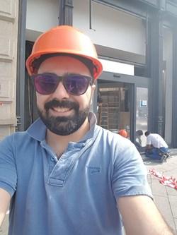 Matteo Serra