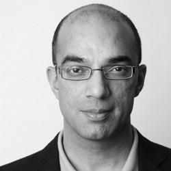 Saleem Khattak