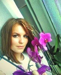 Anastasiia Pushkarenko