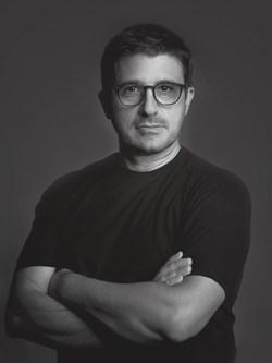 Massimo  Calcagno
