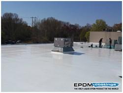 Liquid Roof Coatings