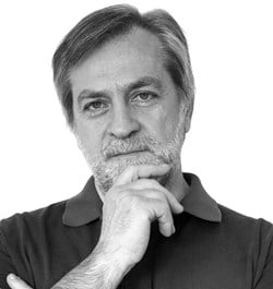 Gianfranco Franchi  - Landscape architect