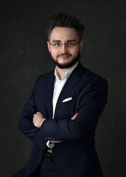 Mariusz Gawecki