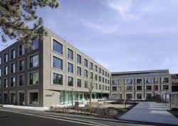 Flubacher-Nyfeler  + Partner Architekten AG