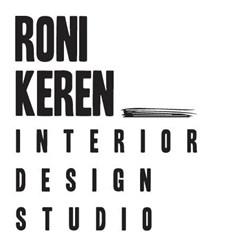Roni Keren interior design studio