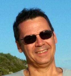 Rodolfo Farina