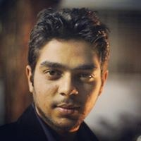 Aditya Davda
