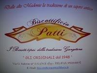 Biscottificio Patti