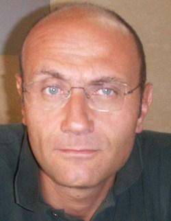 Fausto Mistretta
