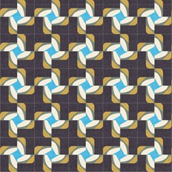 karoantoloji cement tiles