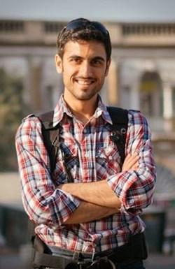 Mohammad Hassan Ettefagh